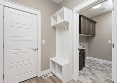 1075 Smoky Quartz - Mud Room